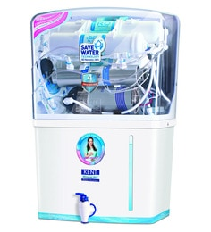 Kent Grand Plus Mineral RO + Uv/Uf With Tds Controller Water Purifier,8000 Ml