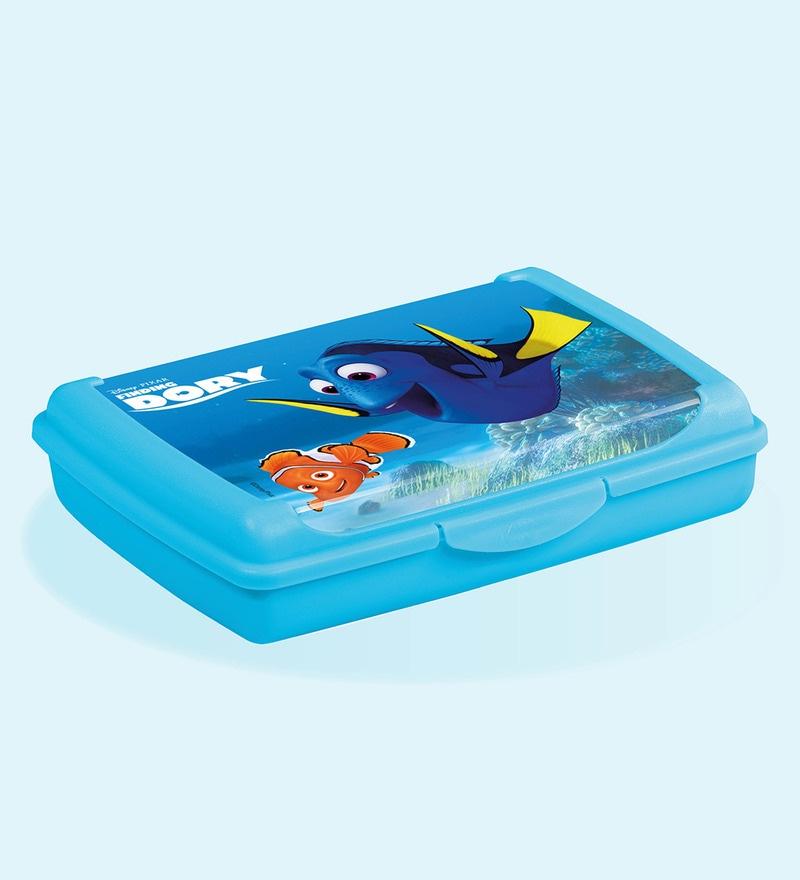 Keeeper Maxi Finding Dory Plastic 3.7 Litres Click Box