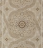 Ginger Wool Area Rug by KEH