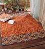 KEH Multicolour Wool Floral Area Rug