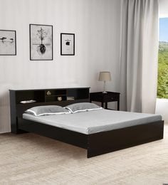 55c9c956f King Size Bed  Buy King Size Beds With Storage Online at Best Price ...