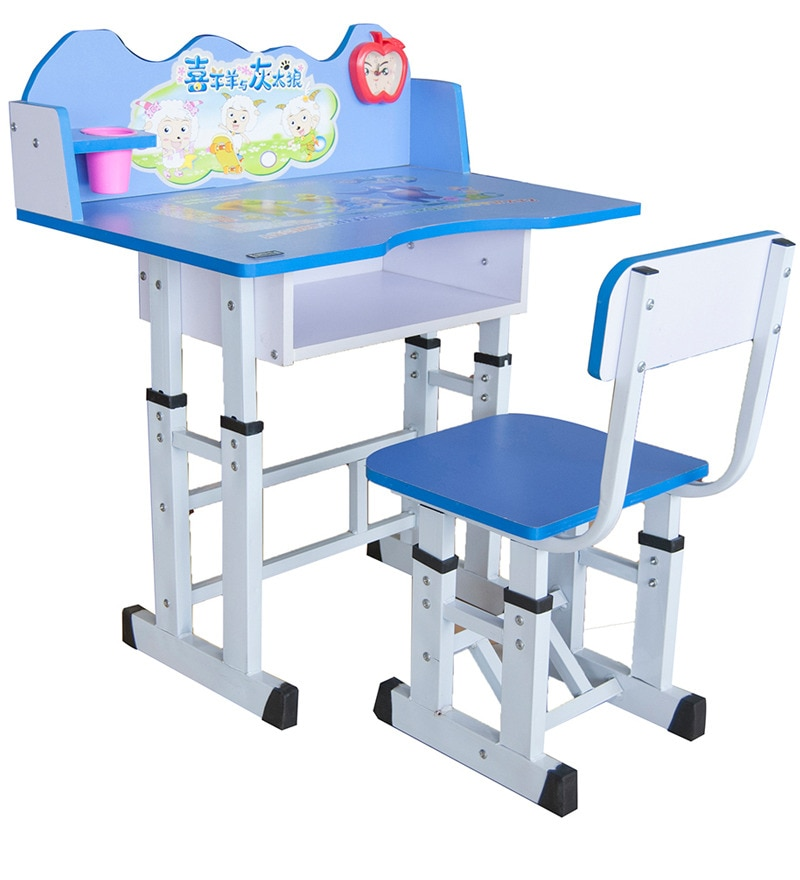 kasaka stdb kids chair set fs justin desk and table folding study