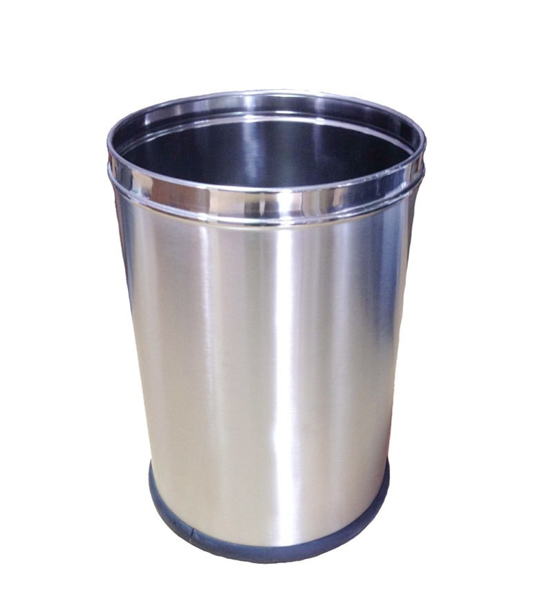 King International 7 L Dustbin