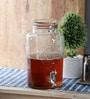 Kilner Cliptop Glass 5000 ML Drink Dispenser