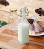 Kilner Green Glass 250 ML Bottle - Set of 2