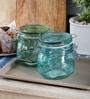 Kilner Glass 500 ML Round Jar