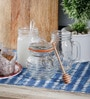 Kilner Clear Glass 400 ML Mug - Set of 3