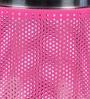 King International Pink 5 L Dustbin