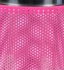 King International Pink 8 L Dustbin
