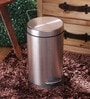 King International 8 L Dustbin