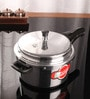 Kitchen Essentials Aluminium 5 L Pressure Cooker