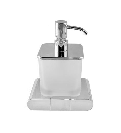 Buy Klaxon Diana Stainless Steel Soap Dispenser Online Soap