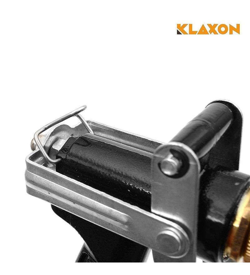 Klaxon Water Spray Gun - Brass Nozzle Water Spray Gun For  Car/Bike/Plants/Gardening Wash