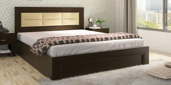 beds with mattress included buy spacewood furniture style quiz products at 14499