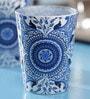 Kolorobia Pristine Turkish 60 ML Shot Glasses - Set of 2