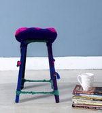 Krewella Multicolour Stool