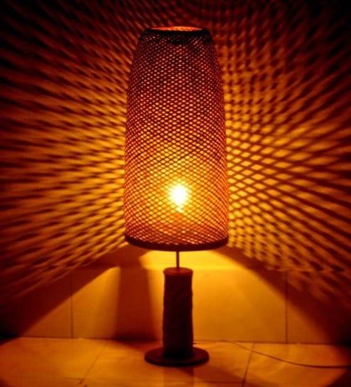 Buy Modern Floor Lamp By Kraftinn Online