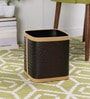 Kraftsmen Brown & Beige 5 L Dustbin