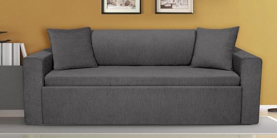 Larisso Three Seater Sofa Bed