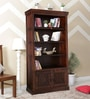 Lancefield Book Shelf in Provincial Teak Finish by Amberville