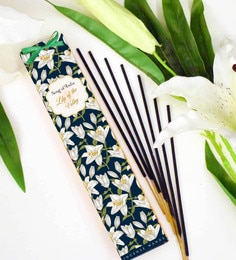 Lily Of The Valley Natural Incense Sticks