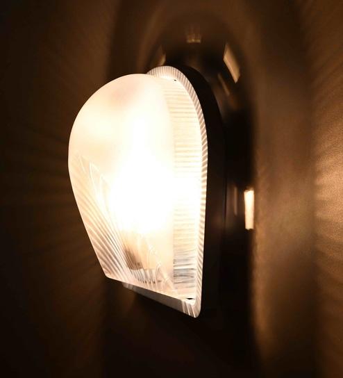 Buy lightspro transparent plastic wall lamp online two way wall lightspro transparent plastic wall lamp aloadofball Choice Image