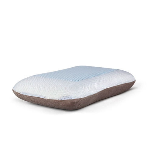 Buy Living Essence White Memory Foam 22 X 22 Pillow Insert Online