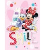 Licensed Disney Daisy & Minnie Digital Printed with Laminated Wall Poster