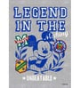 Licensed Disney Legend the Mickey Digital Printed with Laminated Wall Poster