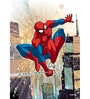 Licensed Marvel Amazing Spiderman Digital Printed with Laminated Wall Poster by Orka
