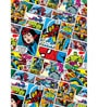Licensed Marvel Marvel Comics Digital Printed with Laminated Wall Poster by Orka