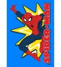 Licensed Marvel Spiderman Comic Digital Printed with Laminated Wall Poster