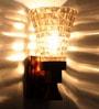 LightsPro Transparent Glass Wall Light