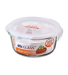 Lock&Lock Transparent 650 Ml Storage Container