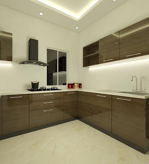 Best Furniture Ideas For Kitchen: Buy U Shaped Kitchen Design