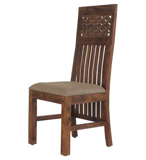 Low Seating Dining Chair