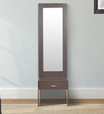 Marion Dressing Table in Wenge Finish
