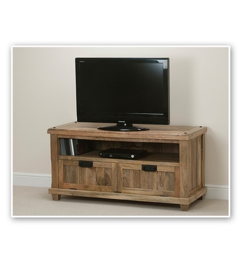 Cinnamon Sy Entertainment Unit By Mudramark Online Contemporary Furniture Pepperfry Product