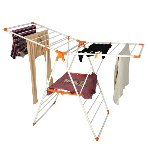 Magna Robusto Steel Cloth Dryer ( Mrp- 2990) Now Rs.1099