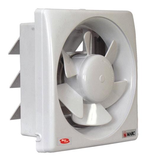 Kända Marc Max Fresh - Ventilation (150MM) Exhaust Fans by MARC Online UR-02