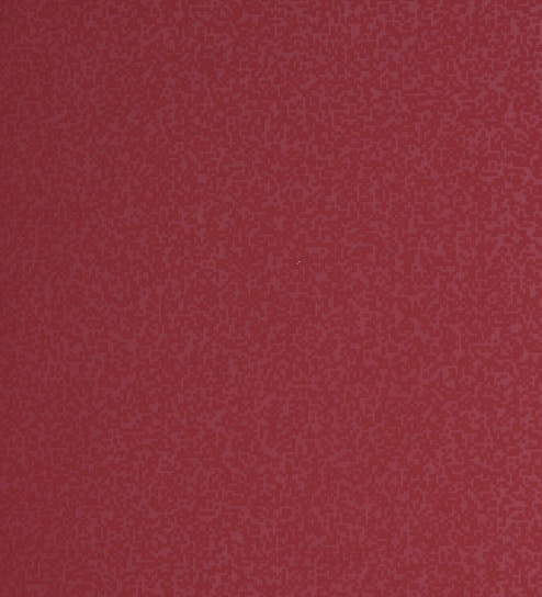 Red Non Woven Fabric Eco Friendly Wallpaper By Marshalls WallCoverings