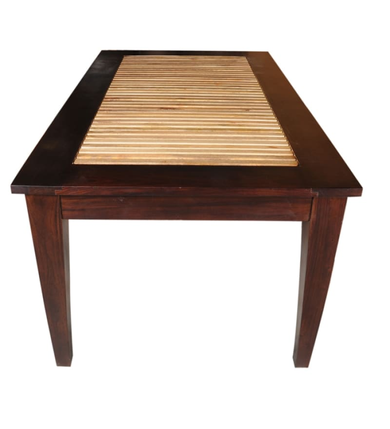 Mango Wood Dining Table By Mudramark Online Contemporary