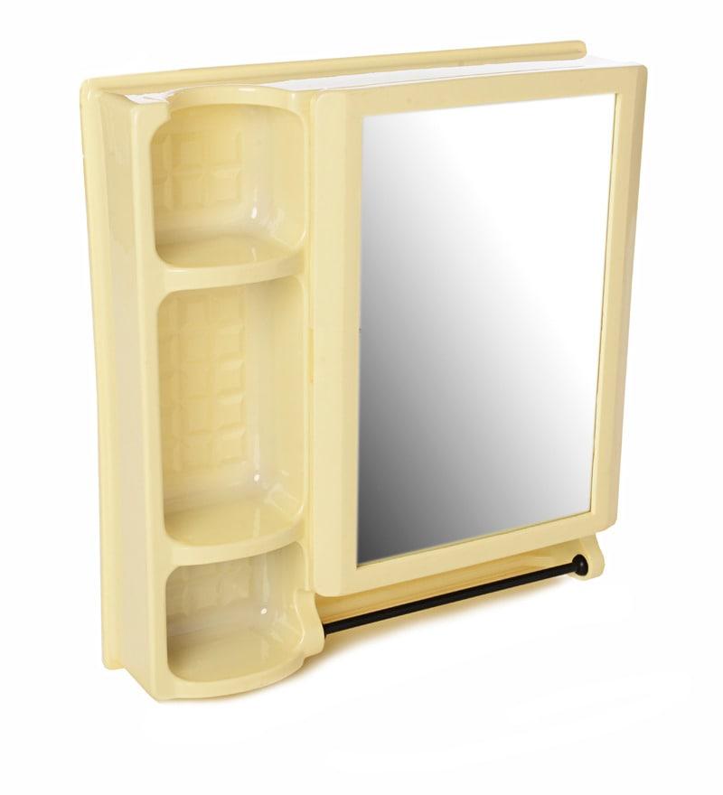 Buy Olympia Bathroom Cabinet With Mirror
