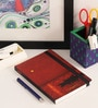 Mad(e) in India Multicolour Paper 8.3 x 5.9 x 0.6 Inch Ganga Diary