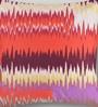 Multicolor Duppioni 16 x 16 Inch Cushion Cover by Mapa Home Care