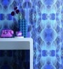 Marshalls Wallcoverings Blue Non Woven Fabric Abstract Wallpaper