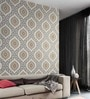 Multicolour Non Woven Fabric Ideal Wallpaper by Marshalls WallCoverings