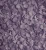 Violet Non Woven Fabric Eco-Friendly Wallpaper by Marshalls WallCoverings