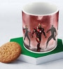 Marvel Civil War Team Multicolour Ceramic 350 ML Mug
