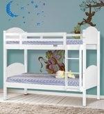 McOwen Bunk Bed in White